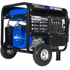 DuroMax 10000 Watt 18hp Portable Gas Electric Start Generator RV Home Standby