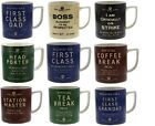 Harvey Makin - STEAM RAILWAY COMPANY MUG - Choose Your Design