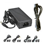 AC 85-245V To DC 36V 48V 1A 2A Power Supply Adapter Driver Indicator Switch