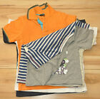 Short sleeve t-shirt  George, Next, Matalan for  2-3-4-5-6-8 years old boy