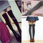 Women/Girl Sexy Fashion Thigh High OVER the KNEE Socks Cotton Stockings,5 Clours