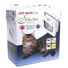 Cat Mate Pet Elite Cat Flap Selective/Super Selective Microchip & ID Disc Reader