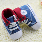 Baby boy gril cowboy leisure Crib Shoes soft soled Shoes Size 0-6-12-18 month