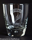 Personalised Bailey's Whiskey Glass Tumbler - Gift Boxed