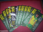 2014/15 - NORWICH HOME PROGRAMMES CHOOSE FROM