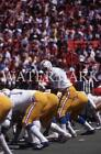 AC912 Johnny Unitas Chargers 1973 Under Center 8x10 11x14 Photo $13.95 USD