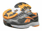 REEBOK Mens Ketee SToe Cross Trainer Shoes Pewter/Pumpkin Mesh/Leather RB1630*