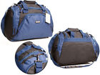 Hi-Tec Small Holdall Sports Over night Cabin Hand luggage Light Weight