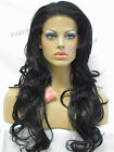 NEW! Top Quality Synthetic Lace Front Full wig GLS99