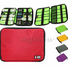 Electronic Accessories Cable USB Organizer Bag Case Hard Drive Shuttle Travel