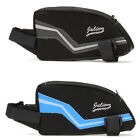 LTG Bike Wedge Frame Top Tube Bag & Concealed Opening Cycling Pouch NEW LTG-22