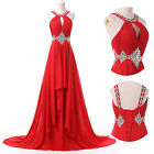 2015 TOP Gown Prom Bridal Formal Party Evening Bridesmaid Dress Wedding Dresses