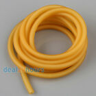 1/2/5/10M 3060 Rubber Latex Tube 3 x 6mm Diameter For Slingshot Catapult Hunting