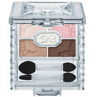 Jill Stuart Japan Ribbon Couture Eyes 5-Color Eye Shadow Palette with Brush