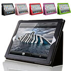 MAGNETIC PU LEATHER SMART CASE COVER STAND FOR APPLE THE NEW iPAD 3 & 2 & iPAD 4