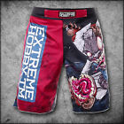 GRAPPLING FIGHT SHORTS EXTREME HOBBY MONKEY IDEAL FOR MMA TRAINING, GYM, FIGHT !