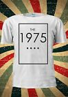 THE 1975 T SHIRT Women Men UNISEX facedown INDIE  TUMBLR rock cool TOP TEE
