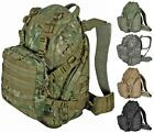NEW Fox Advanced Expeditionary Pack Tactical Polyester 5 Color Options F56-507