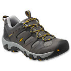 Keen Outdoor Mens KOVEN Magnet/Tawny Olive Leather/Mesh Hiking Shoes 1011277