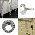 New Clear Glass Crystal Diamond Sparkle Cabinet Drawer Door Pulls Knobs Handle
