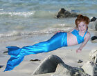 Swimmable Mermaid Tail  Custom; Multiple Colors;