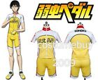 Yowamushi Pedal Sohoku Shunsuke Imaizumi Shirt Cosplay Bicycle Race Suit Costume