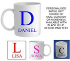 PERSONALISED YOUR NAME MUG/COASTER/MONEY BOX BIRTHDAY CHRISTMAS WEDDING PRESENT