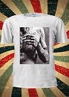 Tattoo Guy Smoking Piercing Tumblr Fashion T Shirt Men Women Unisex 1116