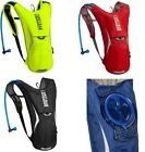CamelBak Classic Bike / Cycling 2 Litre Hydration Backpack/Pack - External Fill