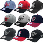 Mitchell & Ness and Low Pro Snapback Cap Mütze - Chicago Bulls, Nets, LA Kings