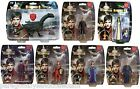 "BBC TV SERIES ADVENTURES OF MERLIN 3.75"" ACTION FIGURE - Choice of 7 figures"