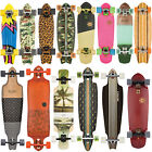 Globe Komplett Longboards Mini Cruiser Maple Bamboo Carver Freeride Skate NEU