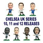 CHELSEA MicroStars - UK Series 10, 11, 12 Choose from 10 different figures