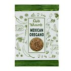 Genuine - Mexican Oregano Wild Dried Whole Leaf. BEST PRICE - FREE POSTAGE