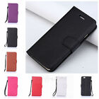 Luxury Magnetic Leather Wallet Flip Cover Stand Case For Samsung Galaxy S3 I9300