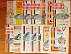 Bradford Northern Rugby League Programmes 1959 - 1982