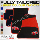 Vauxhall Vectra Car Mats C VXR 2002-2008 Fully Tailored + CUSTOMISE FREE