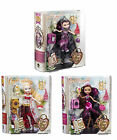 Ever After High Large Legacy Day Briar Beauty, Raven Queen, Apple White Doll