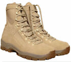 BRITISH ARMY MEINDL DESERT FOX BOOTS - VARIOUS SIZES AVAILABLE- BRAND NEW IN BOX