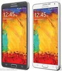 NEW Samsung Galaxy Note 3 SM-N900A AT&T Unlocked 4G 32GB Phone - Black White