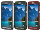 MINT Samsung Galaxy S5 Active SM-G870A *UNLOCKED* AT&amp;T 4G LTE Android Smartphone <br/> Excellent / ORIGINAL Accessory