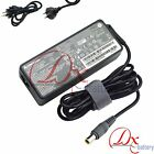 Original OEM Supply Charger For Lenovo Thinkpad X230/i7-3520M Tablet Notebook