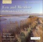 Fen and Meadow: Britten Choral Works III