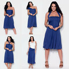 Avon Multiway Beach Dress ~ 5 Different Ways To Wear ~ Choose Your Size ~ New