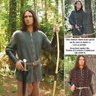 The Robin Hood - Outlaw Shirt - Great Item For Re-enactment Stage & LARP