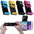 Car Steering Wheel Clip Mount Holder Cradle Stand For Universal Mobile Phone GPS