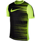 Nike Mercurial 2015 GPX Dri-Fit Soccer Training Fitness Top Brand New Neon