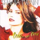 SHANIA TWAIN : COME ON OVER  CD