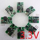8p ( in 23V-4.75V ) ( out 3.3V ) 2A DC DC Step Down Buck Converter Power Supply