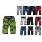 sto Mens Casual Sports Shorts Pants Gym Jogging Surf Trunks Trousers Boardshorts